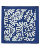 Jan Barboglio Servilleta Flor Napkins, Set of 18