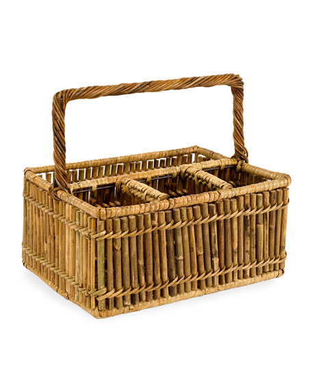 Mainly Baskets Cottage Utility Basket