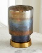 Jamie Young Vapor Glass Uplight