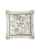 Legacy Martina Border Pillow, 22