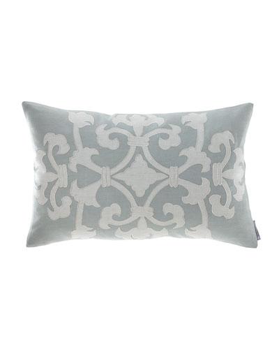 Serena Small Rectangle Decorative Pillow