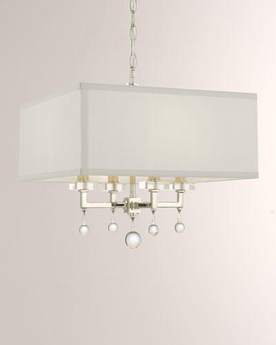 Paxton 4-Light Chandelier