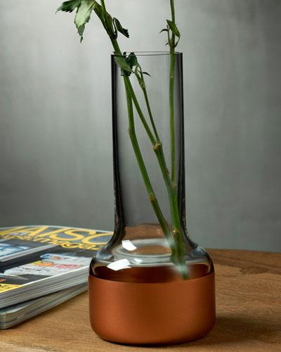 Contour Bud Vase