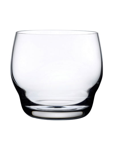 Heads Up Whiskey Glasses, Set of 4