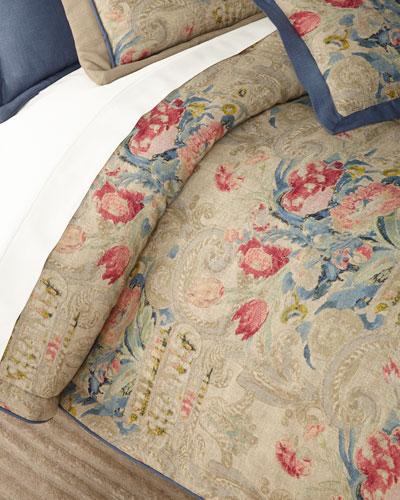 Emerson 3-Piece King Comforter Set