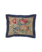 Sherry Kline Home Emerson Boudoir Pillow