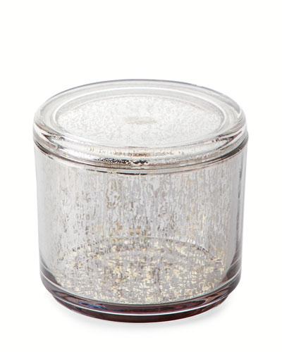 Versailles Cotton Jar