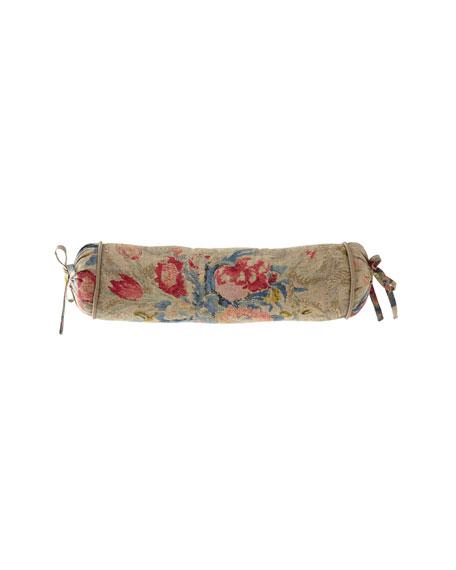 Sherry Kline Home Emerson Neck Roll Pillow