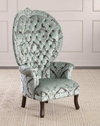 Bibi Wing Chair