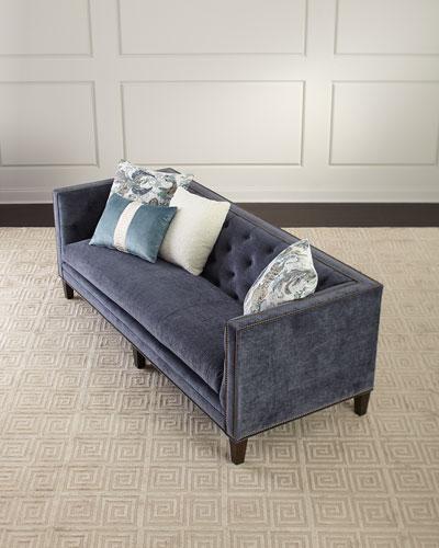 Gaitland Tufted Sofa, 90