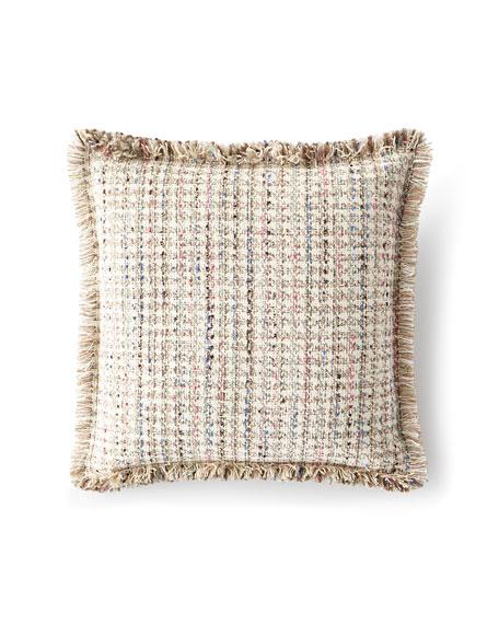 Designers Guild Scarlati Blossom Pillow