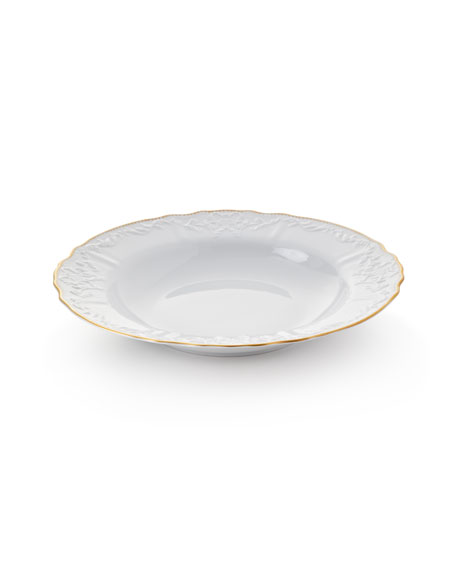Anna Weatherly Simply Anna Pasta Bowl