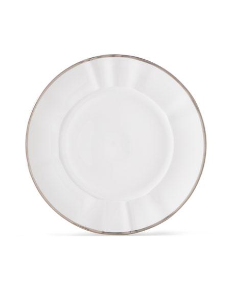 Anna Weatherly Simply Elegant Dinner Plate