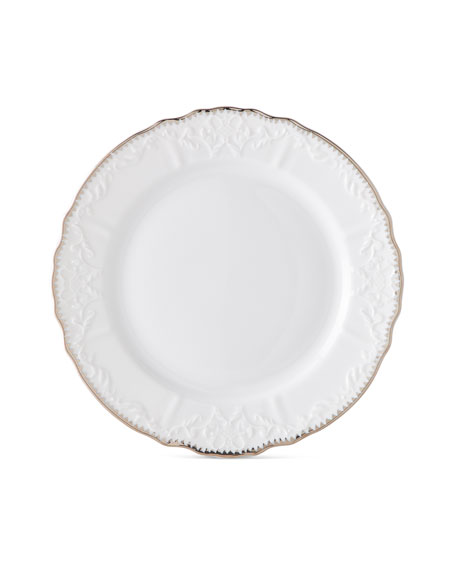 Anna Weatherly Simply Anna Salad Plate