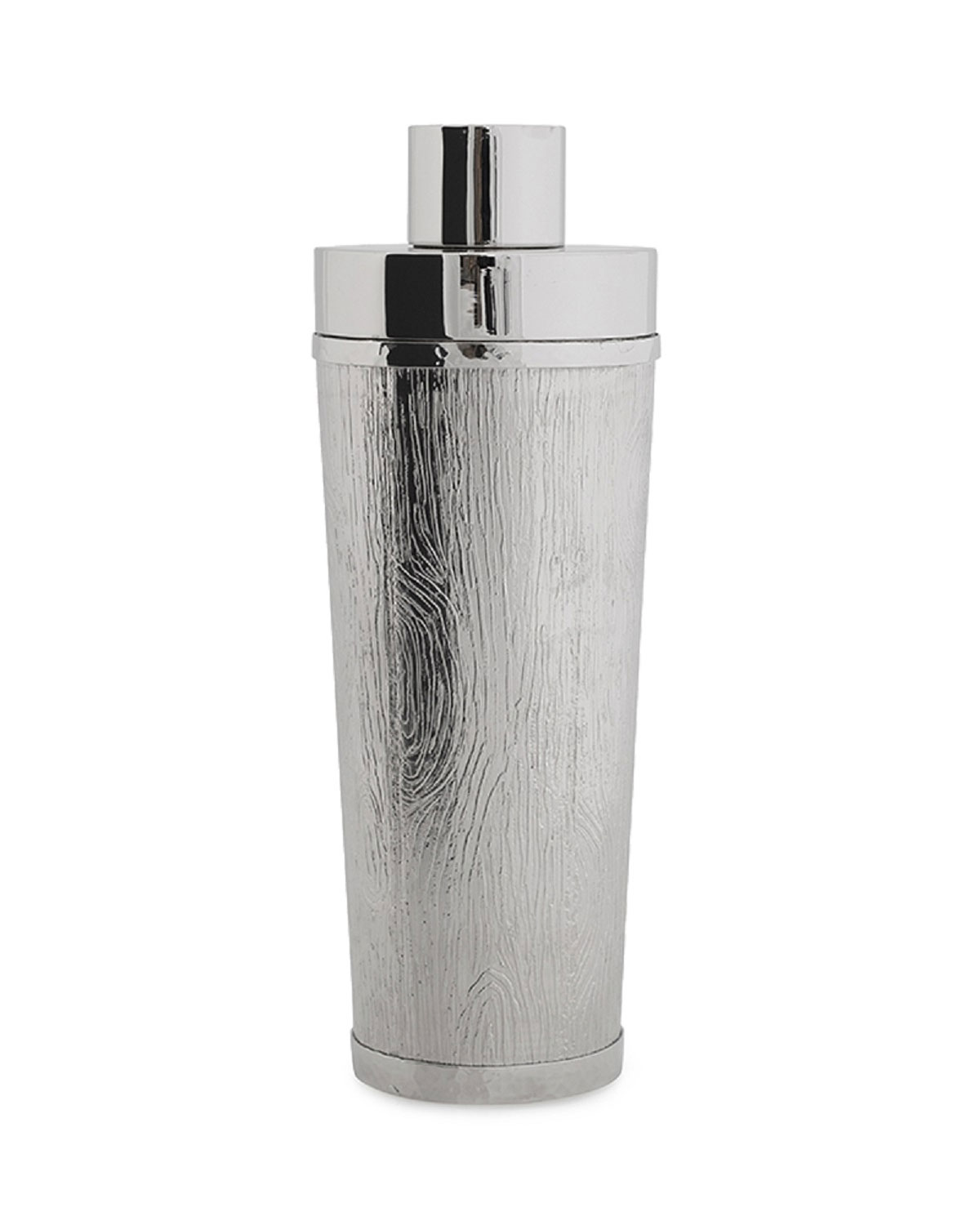 Michael Aram OAK COCKTAIL SHAKER