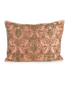 MacKenzie-Childs Doge Palace Lumbar Pillow