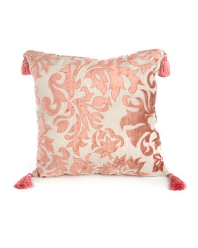 Foscari Square Pillow