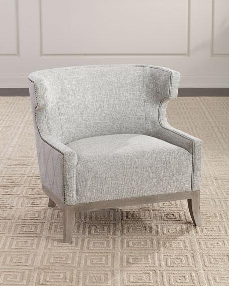 Bernhardt Emma Chair