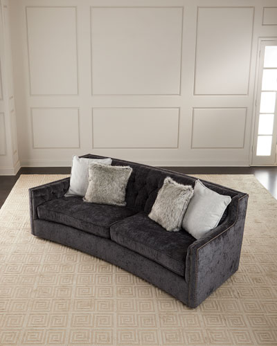 Candace Sofa, 96