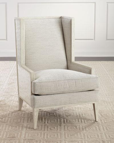 Marigo Wing Chair