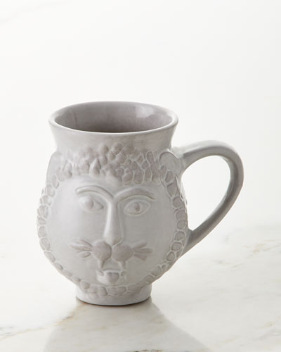 Lion Tamer Mug
