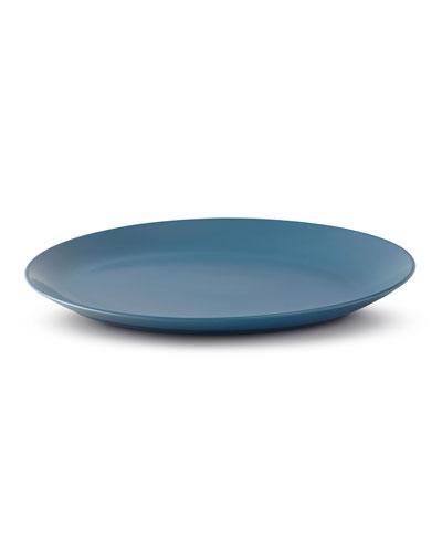 Platter, Aurora Blue