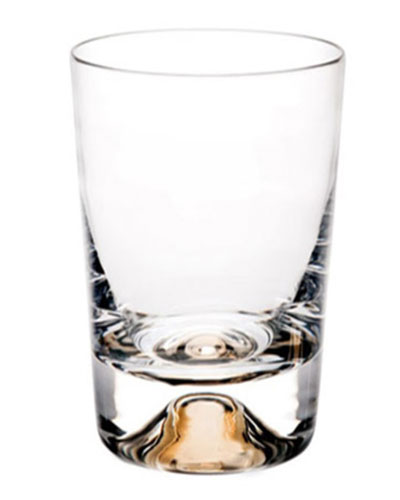 Olympos Single Old-Fashioned Glass