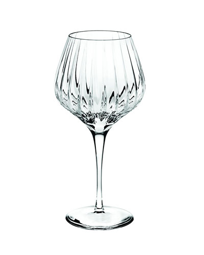 Fantasy Large Red Wine Glass