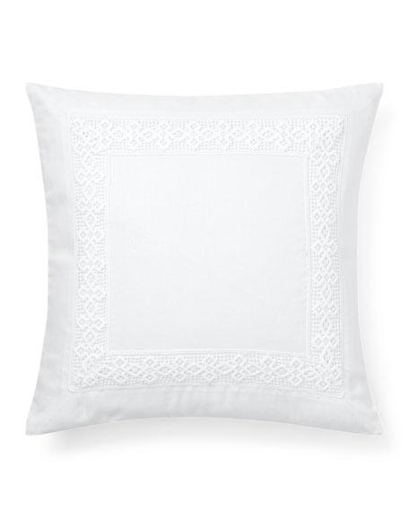 Ralph Lauren Home Amaral Decorative Pillow