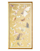 Gilded Butterfly Flight & Matching Items