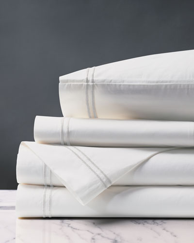 Egyptian Cotton Percale Sheet Neiman Marcus,Best Color Paint For Bedroom 2020