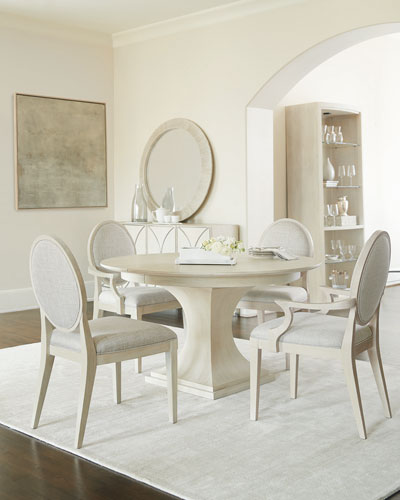 Bernhardt Dining Table Neiman Marcus