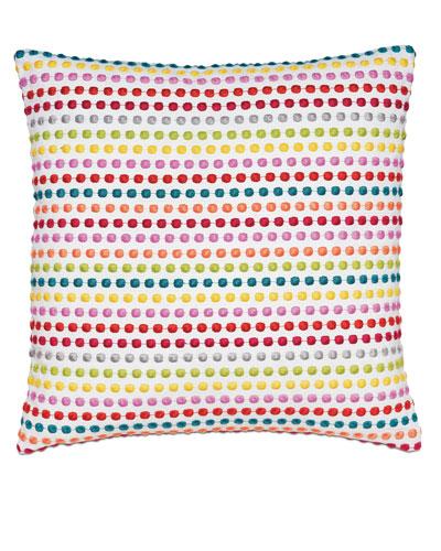 Zita Picnic Decorative Pillow