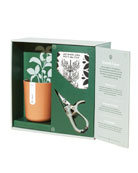 Modern Sprout Live Well Gift Set Harvest