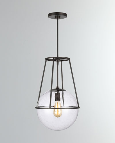 Atlas 1-Light Pendant