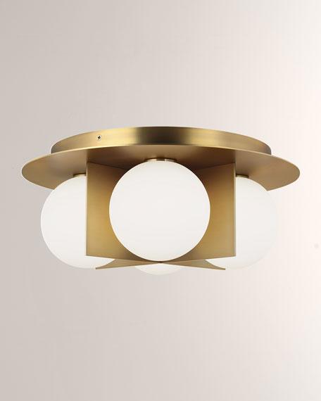 Tech Lighting Orbel Ceiling Pendant