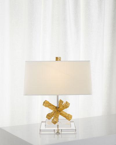 Jackson Square Table Lamp