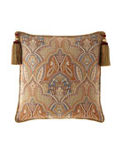 Dian Austin Couture Home Sandoa European Sham with