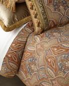 Dian Austin Couture Home Sandoa Pieced King Sham
