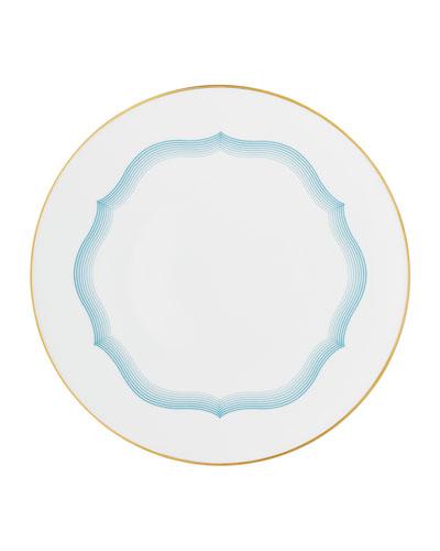 Aura Dinner Plate #2