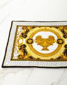 Versace Barocco Bath Mat