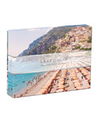 Hachette Book Group Gray Malin Italy Beach Puzzle