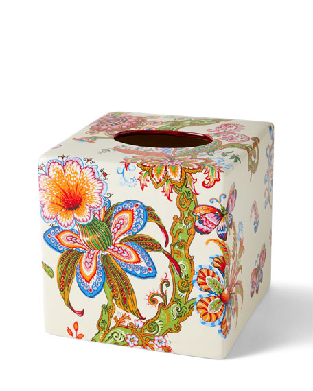 Etro Pleiade Tissue Box Holder