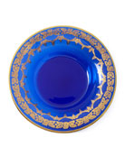 Exclusive Blue Oro Bello Soup Bowls, Set of