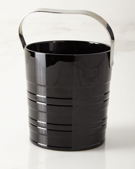 Vista Alegre Vinyl Ice Bucket