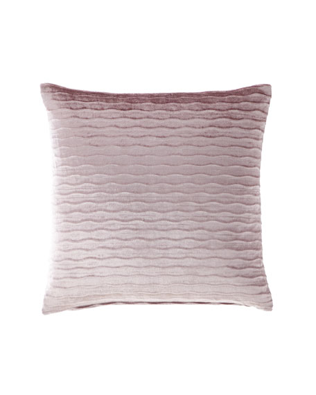 Eastern Accents Billow Blush Decorative Pillow