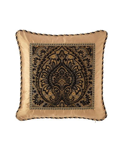 Valour Framed Pillow, 20