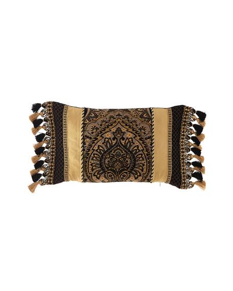 Austin Horn Collection Valour Boudoir Pillow