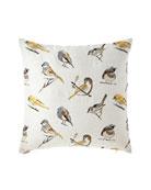 D.V. Kap Home Sparrow Pillow and Matching Items