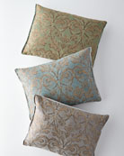 Designers Guild Vittoria Pillow and Matching Items &
